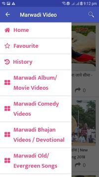 Marwadi video poster