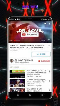 VIDEO ZA WAKUBWA poster