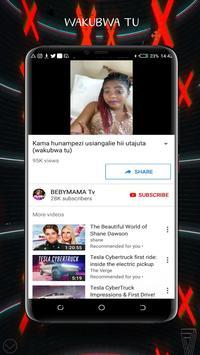 VIDEO ZA WAKUBWA screenshot 7