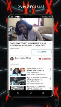 VIDEO ZA WAKUBWA screenshot 4