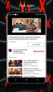 VIDEO ZA WAKUBWA screenshot 5