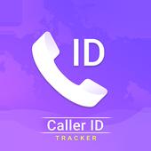 Caller ID – Caller Name Tracker icon