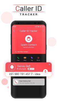Caller ID – Caller Name Tracker screenshot 2