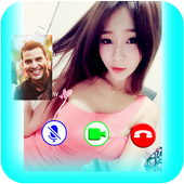 Video Call - Live Girl Video Call Advice & Chat icon