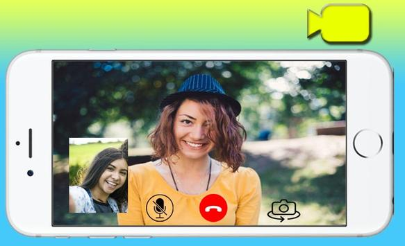 Girls Chat Live Talk - Free Chat & Call Video tips screenshot 2