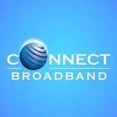 Connect  Broadband icon