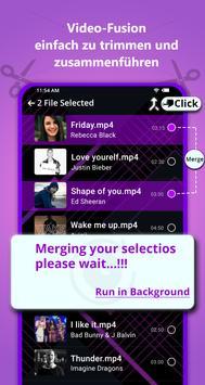 Video Cutter - MP3 Cutter, Ringtone Maker Screenshot 1
