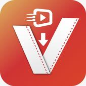 Video Downloader All - Tube Downloader HD Free icon