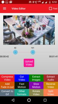 Video Editor using FFmpeg for Android - APK Download
