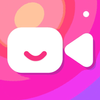 Video Effects Editor & Magic Video Star - UniVideo أيقونة