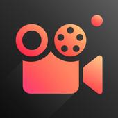 Video Maker ícone