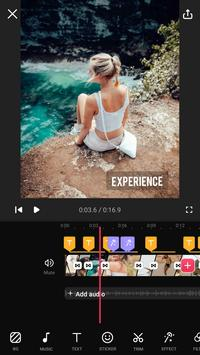 Video Maker imagem de tela 8