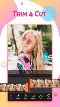 Star Intro Video - Video Maker Of Photos Music screenshot 12