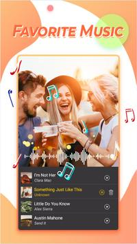 Star Intro Video - Video Maker Of Photos Music screenshot 10