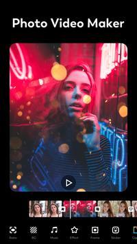 Videomaker & Fotodiavoorstelling, muziek- FotoPlay-poster