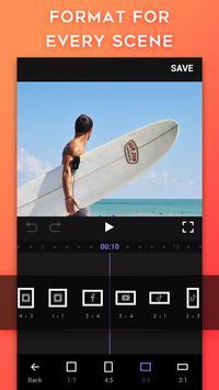 iSquad Video Editor Pro - Music, Crop, Movie Maker screenshot 2