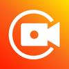 ikon Perekam Layar - Rekam Layar dan suara
