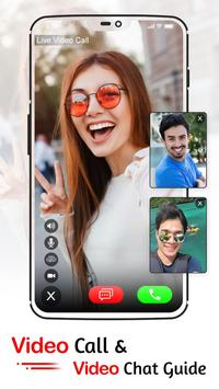 Video Call & Video Chat Guide screenshot 4