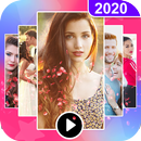Photo Video Maker Funimate : Vinkle Video 2020 APK Android