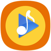 Music & Video Player For Free icon