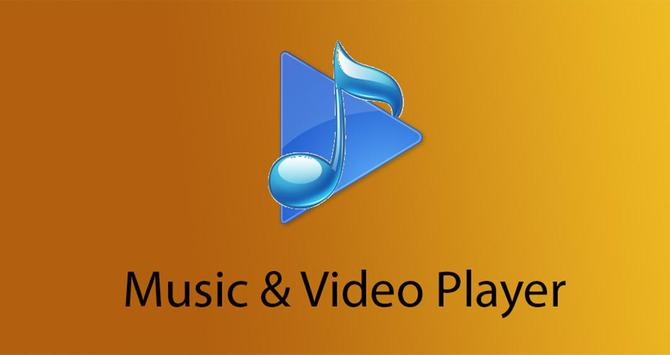 Music & Video Player For Free poster