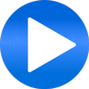 Mp4 Player - Music Player & HD MX Player icon