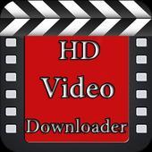 MP4 HD Video Player icon