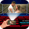 ikon HD Video Projector