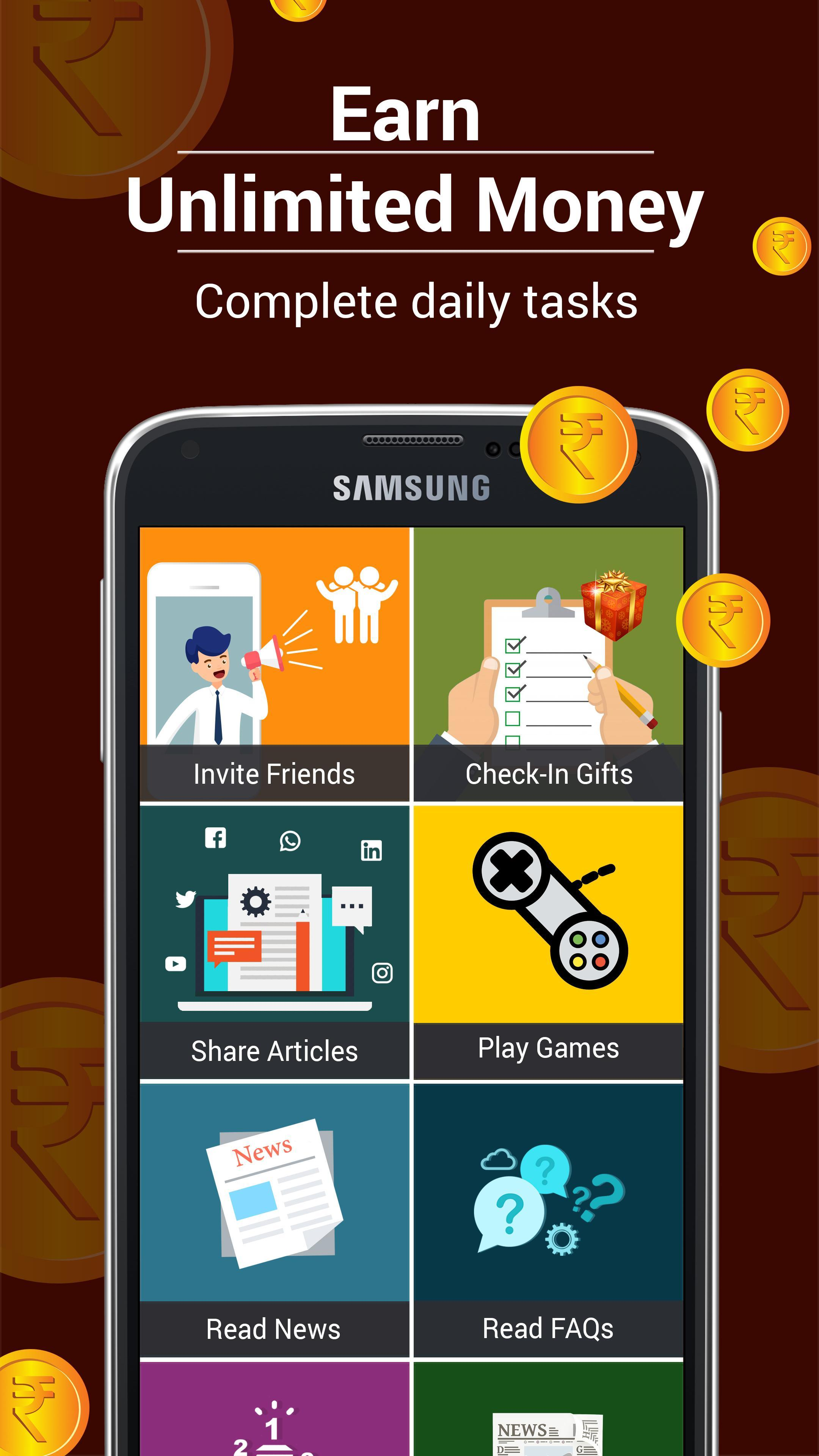 Roz Dhan for Android - APK Download