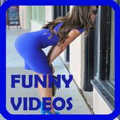 Free Funny Videos icon