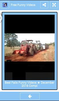 Free Funny Videos screenshot 6