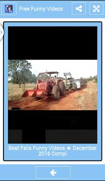 Free Funny Videos screenshot 14