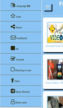 Free Funny Videos screenshot 15