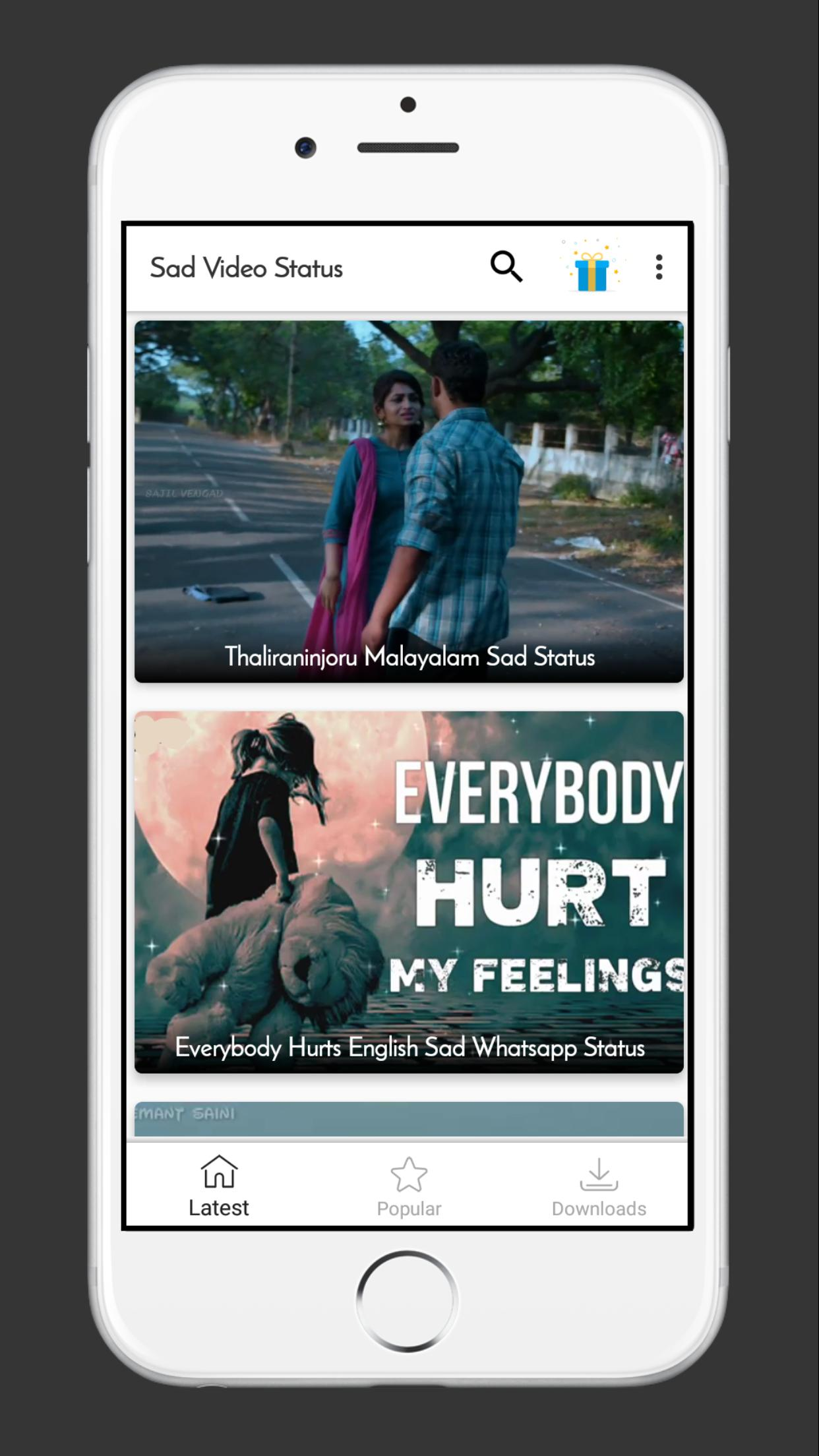Sad Video Status 2019 For Android Apk Download