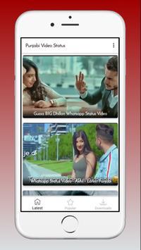 Punjabi Video Status 2020 poster