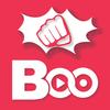 Boo biểu tượng