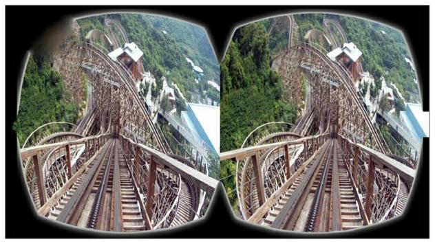 360 Virtual Reality Videos poster