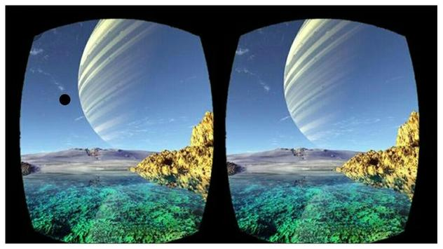 360 Virtual Reality Videos screenshot 2