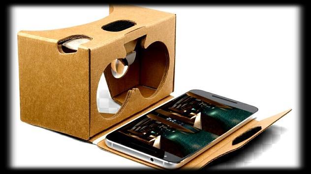 360 Virtual Reality Videos screenshot 3