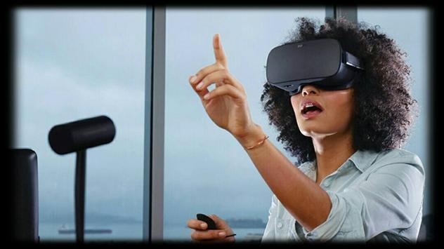 360 Virtual Reality Videos screenshot 6