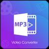 Video to MP3 Converter आइकन
