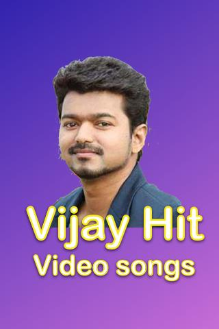 Vijay Hit Video Songs HD for Android - APK Download