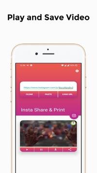 Instagram Share & Print screenshot 3