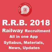 RRB NTPC 2019 icon