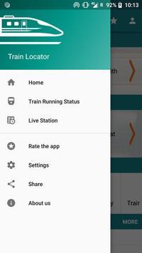 Train Locator screenshot 3