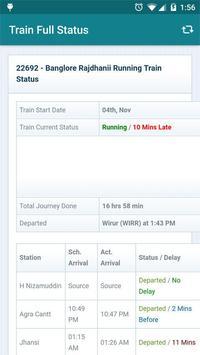 Train Locator screenshot 5