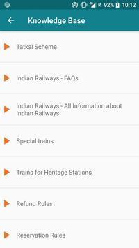 Train Locator screenshot 6
