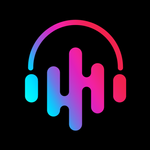 Beat.ly - Music Video Maker with Effects APK