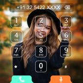 My Photo Phone Dialer icon