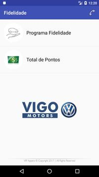 Vigo Motors screenshot 4